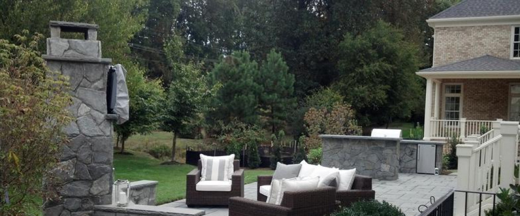 Are You Missing Out on Outdoor Living in Nokesville, FairFax, Manassas, VA and NOVA