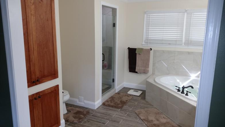 Beautify Your Bathroom in Nokesville, FairFax, Manassas, VA and NOVA