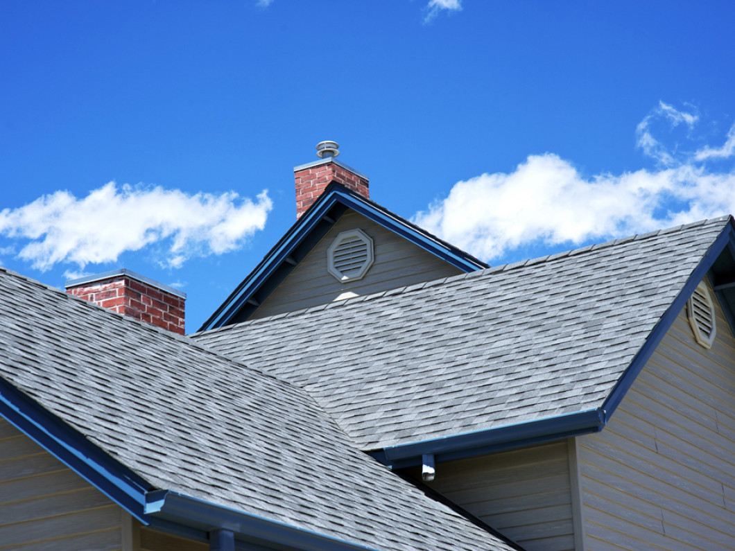 Choose the roof that works for you